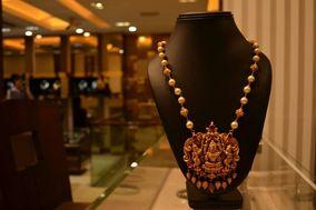 M Rajsons Hiranyam Jewellers