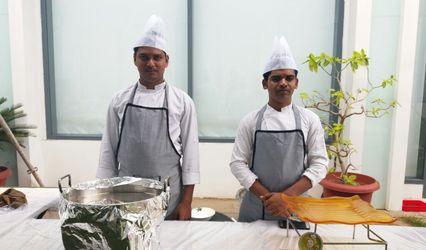 Sunthosh Reddi Catererss