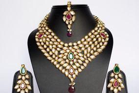 Gaurangi Jewel Box