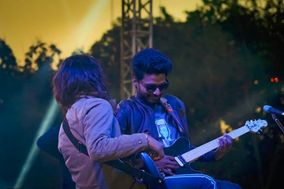 Madari - The Band