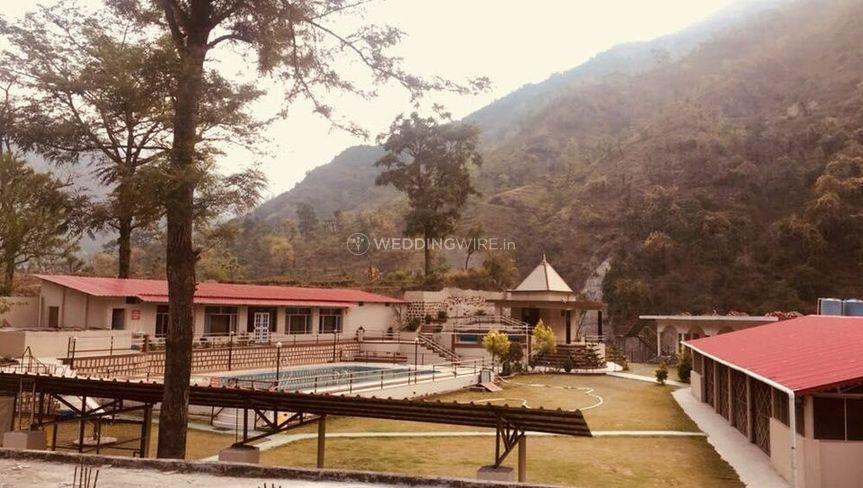 Lesh Resort, Dehradun