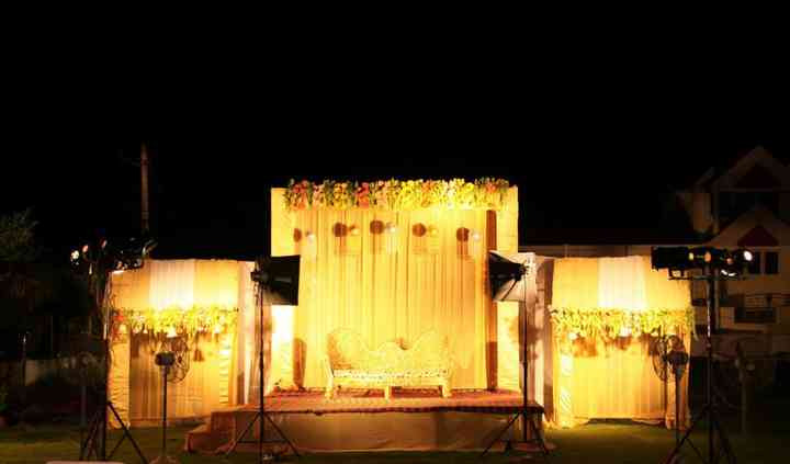 Bharat Tent and Caterers