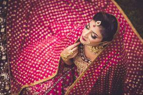 Bandana MakeUp Artist, Amritsar