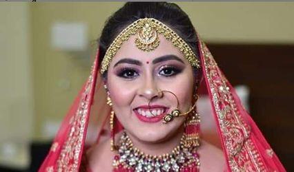 khushboo hotla makeovers
