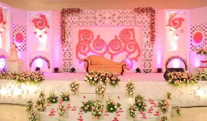 Sai Weddings, Erode
