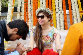 The Wedding Mantra, Safdarjung