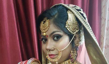 Louts Beauty Parlour
