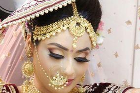 Makeup Lounge by Sharan Kahlon & Seema Kahlon
