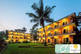 Mango Hotels Jasminn