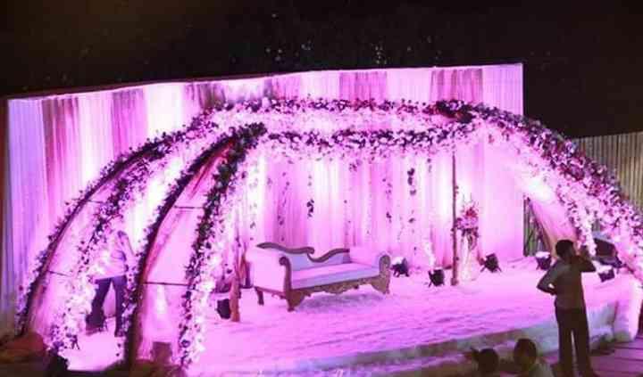 The Black Joker Event Management & Wedding Planning