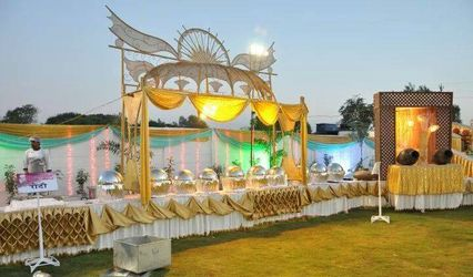 Sai Krupa Catering and Events