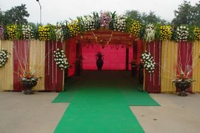 Azad Caterers and Decorators