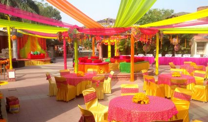 Grand Affairs Wedding Planner, Chandigarh