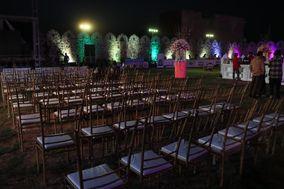 Keshav Ghad Marriage Garden