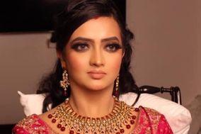 Kirti Chanchal Makeovers