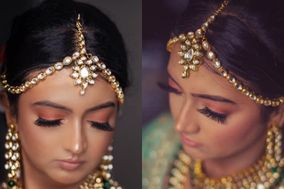 Kirti Chanchal Makeovers