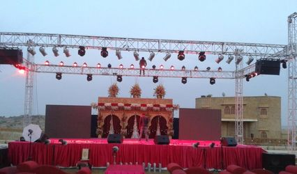 DCEC Events,  Malad West