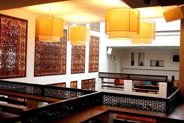 S Bar & Restaurant - Shalom, Greater Kailash 1