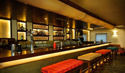 S Bar & Restaurant - Shalom, Greater Kailash 1