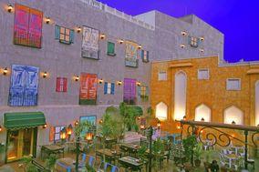 Hotel Dev Villas