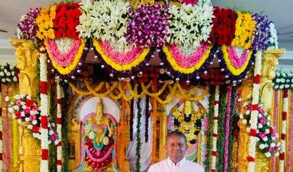 Sri Krishna Wedding Planners