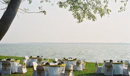 Olam On The Lake