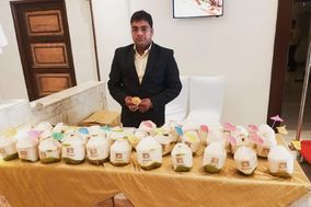 Mr.Coconut By Shivam