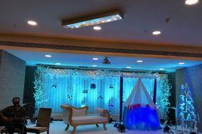 Opus Banquet Hall