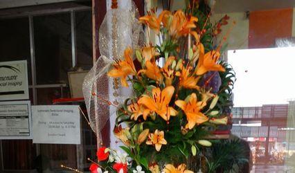 Florist Chain