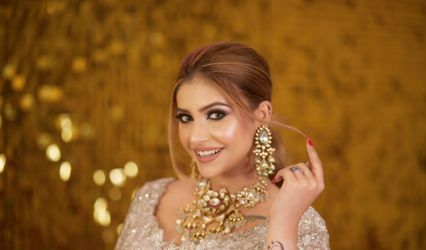 Makeup by Khushboo Maheshwari