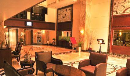 Hotel Marg Krishnaaya