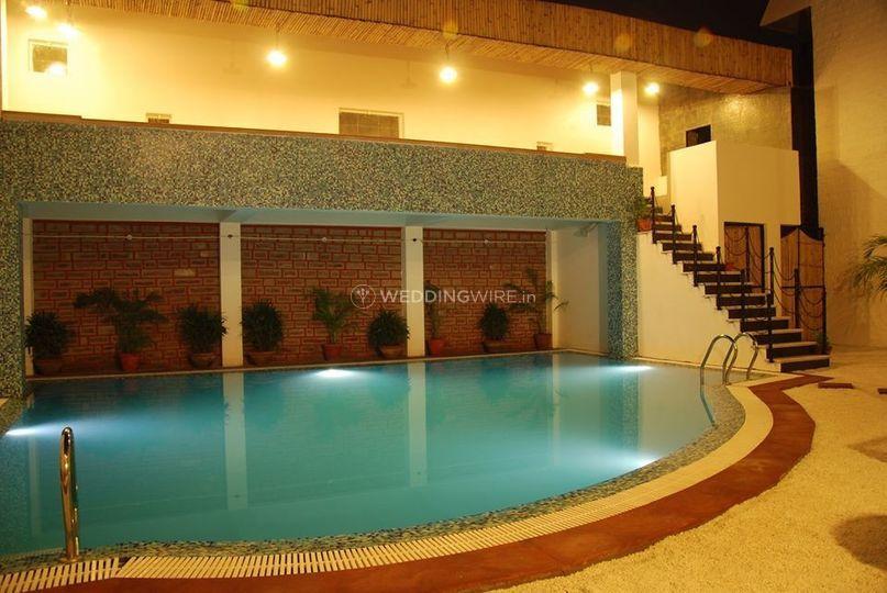 The Marwar Hotel & Gardens