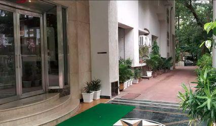 VITS Sharanam Hotel, Thane