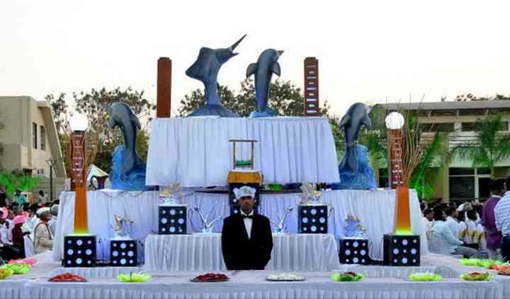 G L Caterers