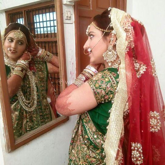 Surbhi Beauty Academy