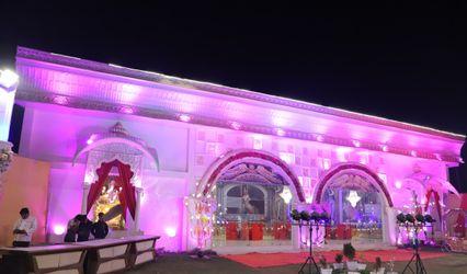 Imperial Garden, Faridabad 1