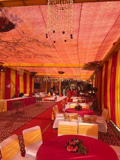 Arora Tent House