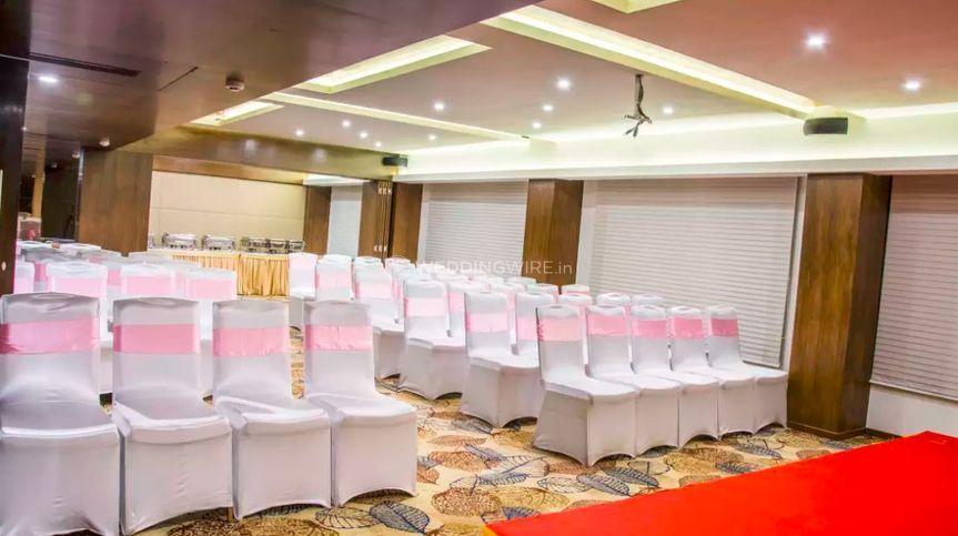 Seating decor
