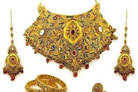 Ocean Jewellers By Yash