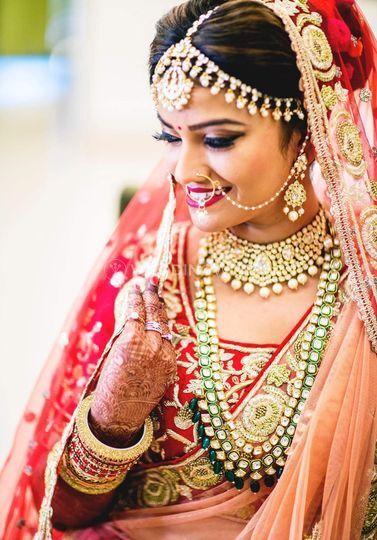 Sanjana Bandesha Makeup n Hair Concepts