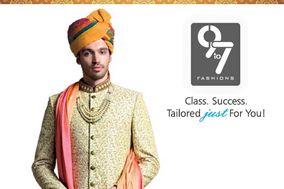 9 to 7 Fashions