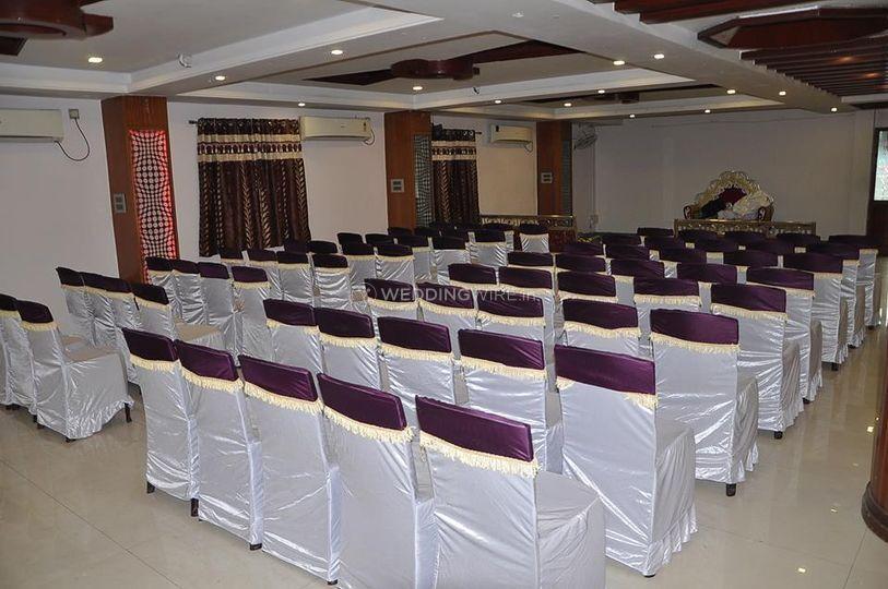 Madhura Inn, Visakhapatnam