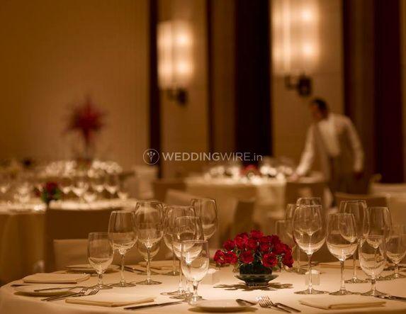 Wedding receptions of Trident Hotels - Bandra Kurla