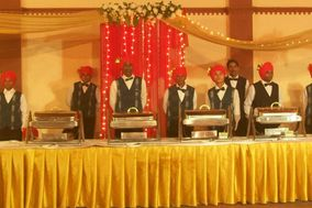 Real Caterers