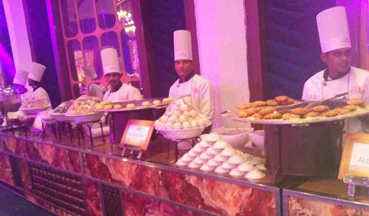 Praveen Catering Services