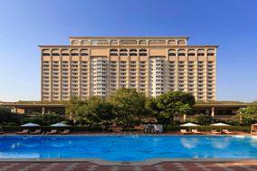 The Taj Mahal Hotel