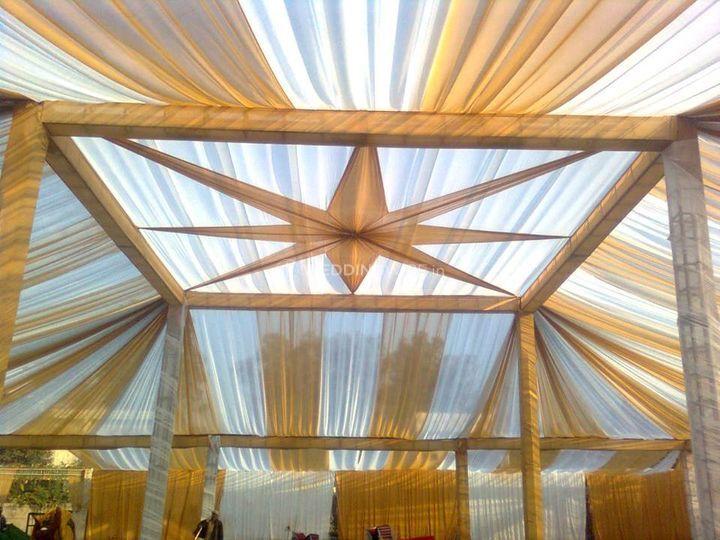 Vishal Tent House