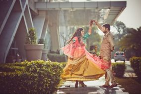 Wed Captures, Udaipur