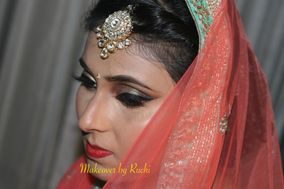 Makeover by Ruchi Bansal