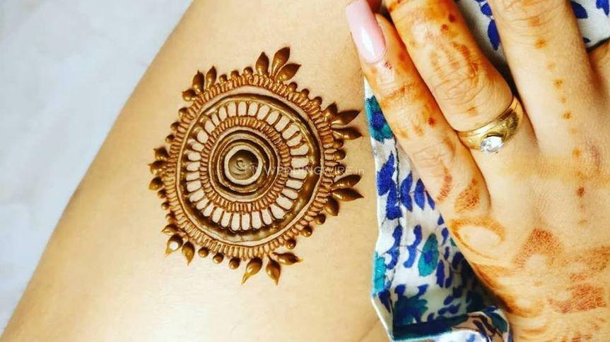 Chitra Henna